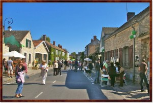 Barbizon - Fête du Village en 2008